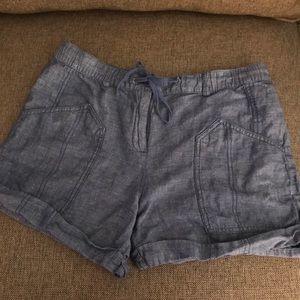 💥Sale💥New York & Company Chambray Shorts